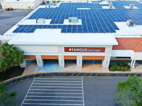 commercial roofing company Gainesville fl