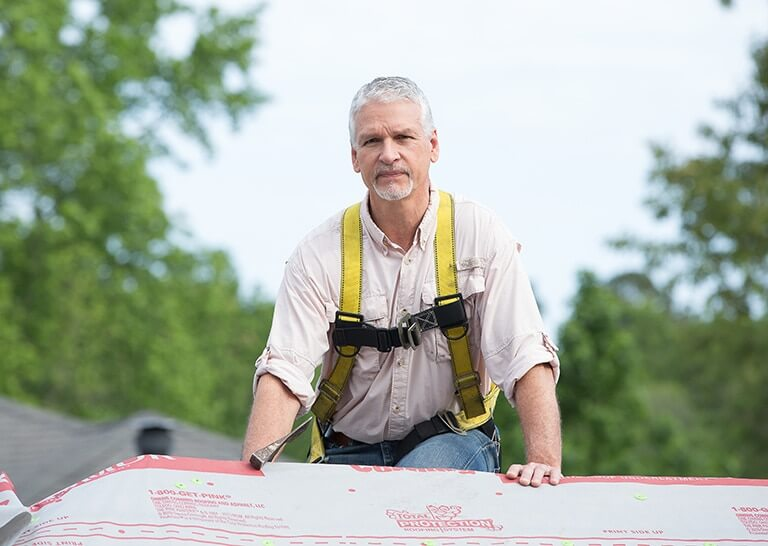 Keith Perry – Perry Roofing Contractors