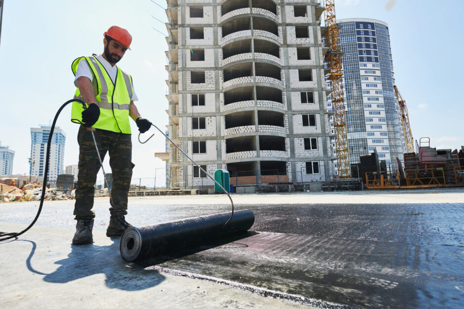 Modified Bitumen Roofing System | Perry Roofing Contractors
