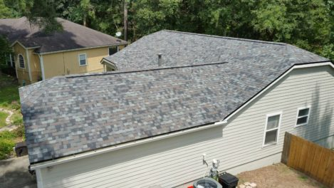 Residential Project Image 1 – Perry Roofing Contractors