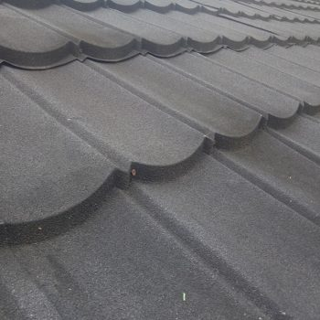 Steel Roofing Material | Perry Roofing Contractors