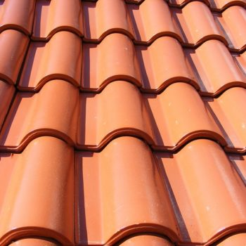 Tile Roofing Material | Perry Roofing Contractors