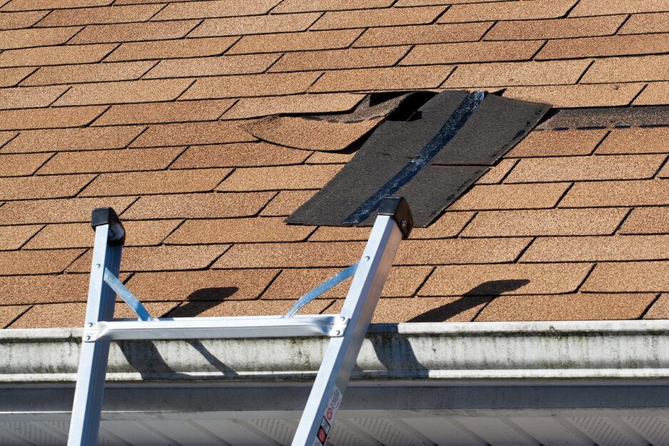 Roofing repair Gainesville FL