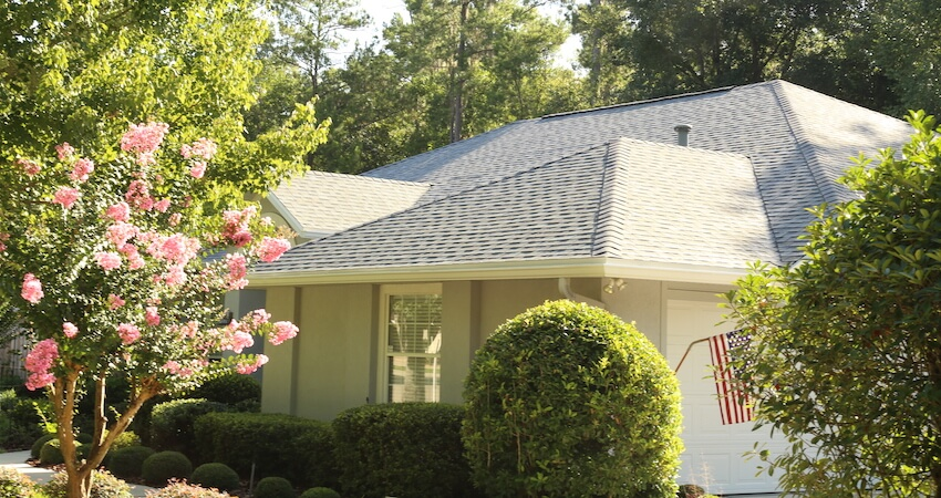 Repair or replace your roof? Perry Roofing