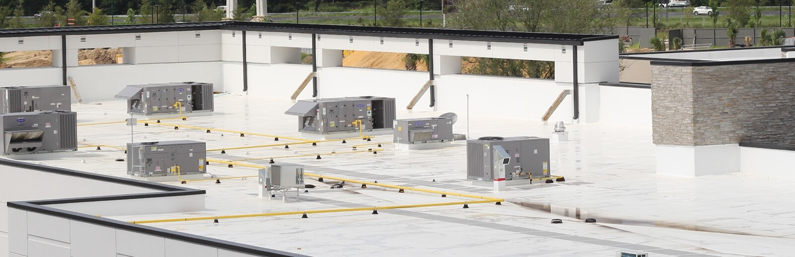 Have you considered TPO as your next roof system?