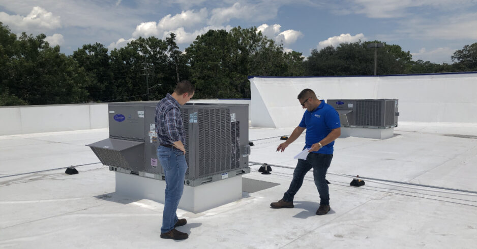 roof inspections gainesville fl