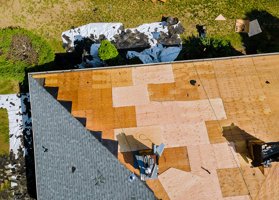 Roofing Company Gainesville FL