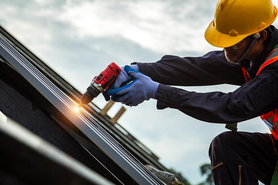 Roofing Contractors Gainesville FL