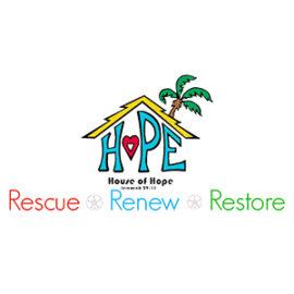 House of Hope logo