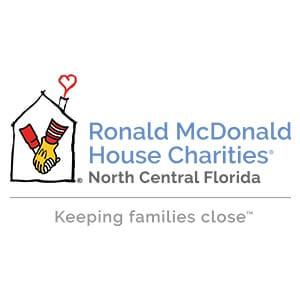 Ronald McDonald House logo