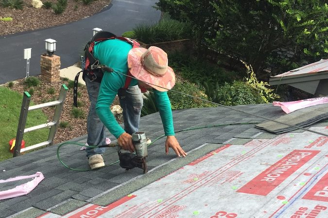 Perry Roofing Contractors Gainesville, Florida